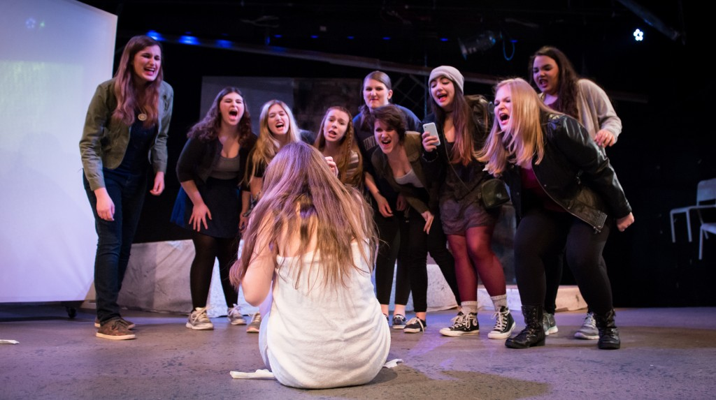 Carrie: The Musical at RBTC TYA
